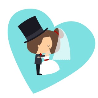 kisspng-wedding-invitation-bridegroom-wedding-cartoon-renderings-5aa6a00509d338.8205222715208693810403